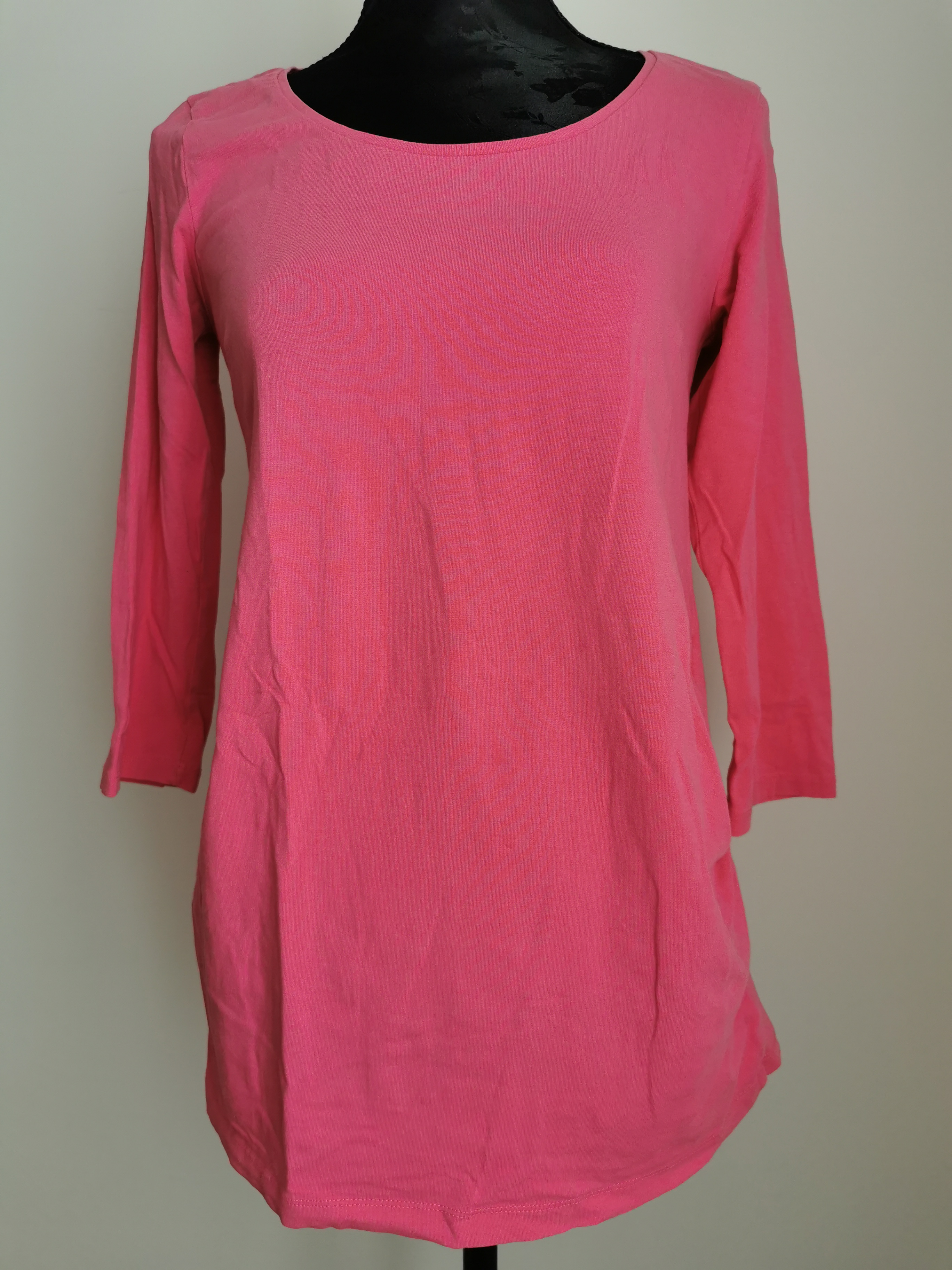 pinker 3/4 arm Pullover